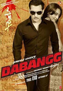 Salman Khan's 'Dabangg' a big hit in Pakistani