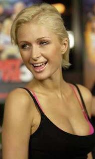 Paris Hilton settles lawsuit with Hallmark