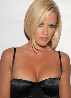 Actress Jenny McCarthy Relationship with Carrey stopped being fun