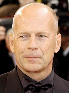 Die Hard star Bruce Willis wants easy work and women