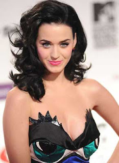 Katy Perry finds Brand funniest in world
