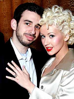 Christina Aguilera to divorce jordan bratman