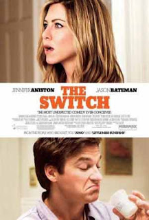 Hollywood Movie: The Switch Review