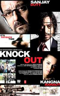 Hindi Movie 'Knock Out' Film Review