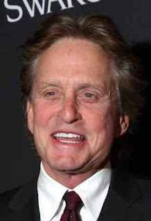 Michael Douglas felt 'Wall Street' sequel was nerve wracking
