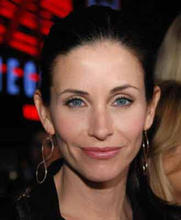 Courteney Cox denies divorce rumors