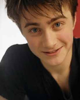 Daniel Radcliffe fascinated with death