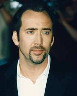 Nicolas Cage to make people aware against organised crime