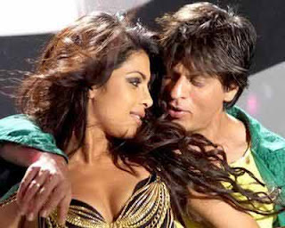 Shah Rukh Khan and Priyanka Chopra to shoot for Don 2 in Berlin