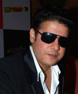 Sajid Khan at receiving end in Mumbai International Film Festival