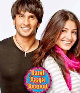 YRF claims 'Band Baaja Baaraat' not to be funded by Ranveer Singh's father