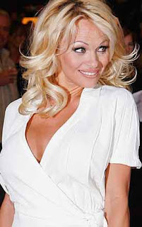 Baywatch Star Pamela Anderson adopts stray dogs