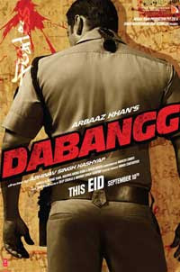 Abhinav Kashyap to make 'Dabangg 2'