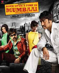 Ekta Kapoor: 'Once Upon A Time In Mumbaai' sequel isn't far