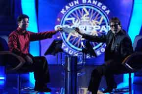 KBC loser wants to make a movie with Amitabh Bachchan