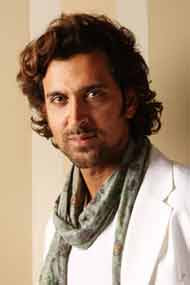 Hrithik Roshan binged on junk food for 'Guzaarish'