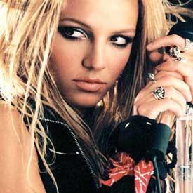 Britney Spears wants full time custody of sons