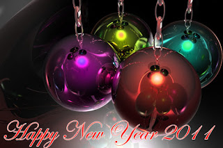 2011 greetings