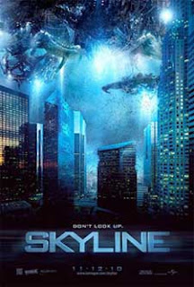 Hollywood Movie: 'Skyline' Review