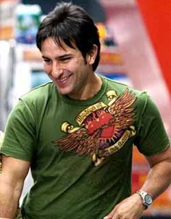 Saif Ali Khan to star in Siddharth Anand's '2 States'