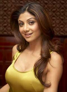 Bollywood Diva Shilpa Shetty wants to be a trend setter