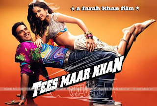 Tees Maar Khan Movie Wallpapers Free
