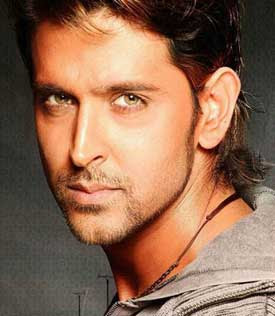 Hrithik Roshan hospitalized due to allergic reaction