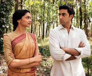 For Abhishek Bachchan, Deepika Padukone is the tallest actress