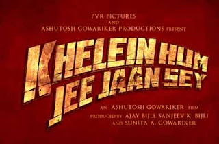 'Khelein Hum Jee Jaan Sey' Movie Review