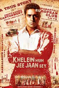 'Khelein Hum Jee Jaan Se' Movie Review