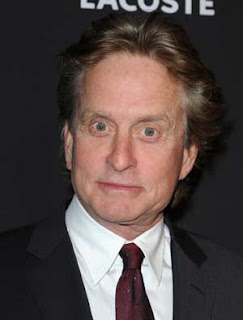 Michael Douglas to attend Golden Globes ceremony