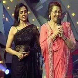 Hema, Helen to appear in Jhalak Dikhhla Jaa