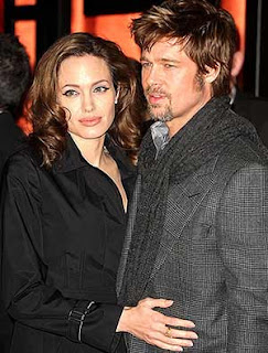 Angelina Jolie, Brad Pitt prefer staying indoors to avoid paparazzi