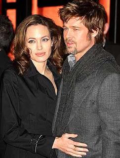 Angelina Jolie, Brad Pitt prefer staying indoors to avoid paparazzi