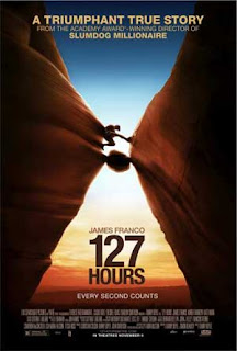 Danny Boyle's '127 Hours' to hit Indian screens Jan 28