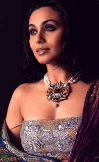 Rani Mukerji says actors are like beggars