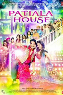 'Patiala House' about getting second chance in life: Nikhil Advani