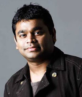 A.R. Rahman excited about British release of '127 Hours'