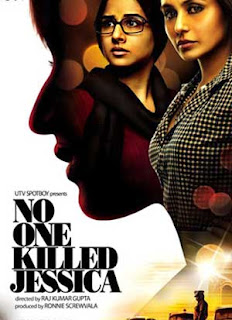 'No One Killed Jessica' Movie Review