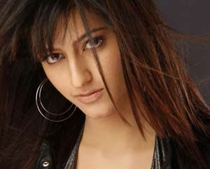 Tamil Actress Shruti Hasan