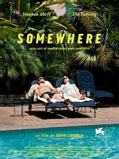 'Somewhere' Movie Review