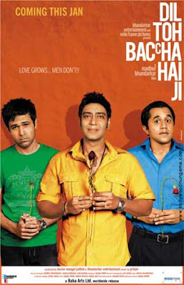 'Dil Toh Bachcha Hai Ji' Movie Review