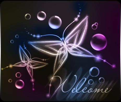 benvenuti nel mio blog..