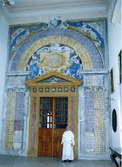Sala del Calendario (Convento S. Domenico, PA)