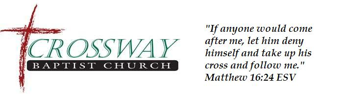 Crossway Baptist  Pulpit