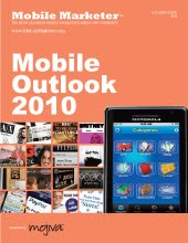 Mobile Outlook 2010