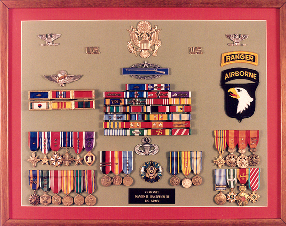 Do You Have More Ribbons Than Chesty Puller Page 2