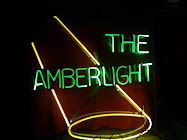 The Amberlight Garage