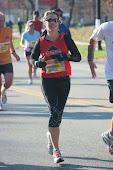 Philadelphia Marathon '09