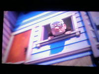 The new, upcoming Disney Pixar film 'Up' to be shown in Tru 3D